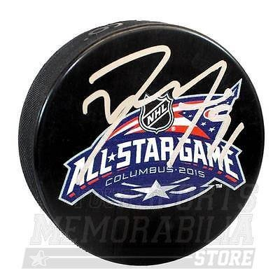 - Tyler Seguin Dallas Stars Signed Autographed 2015 NHL All-Star Game Hockey Puck