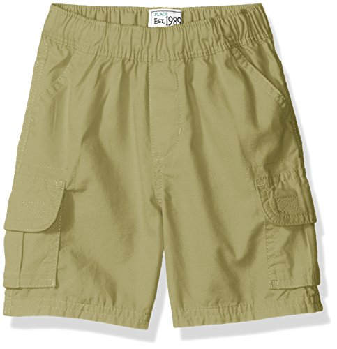 The-Childrens-Place-Baby-Boys-Pull-On-Cargo-Short