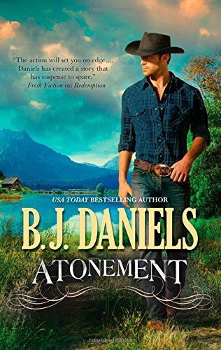 Atonement (Beartooth, Montana)
