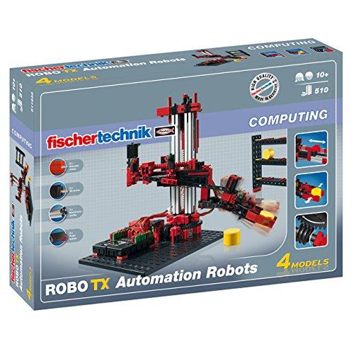 Fischertechnik 511933 - TX Automation Robots