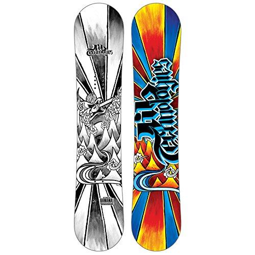 Lib Tech Banana Blaster BTX Boys Snowboard 2018 - 140cm Btx Snowboard