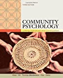 img - for Community Psychology: Linking Individuals and Communities by Bret Kloos (2011-04-25) book / textbook / text book