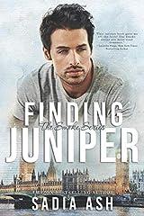 Finding Juniper (Smoke Series) Paperback
