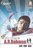 Love Songs By A R Rahman
