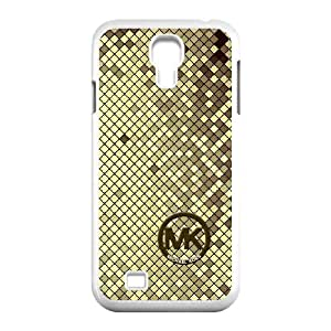 Michael Kors MK Brand Logo for Samsung Galaxy S4 I9500 Phone Case Cover 66TY424954