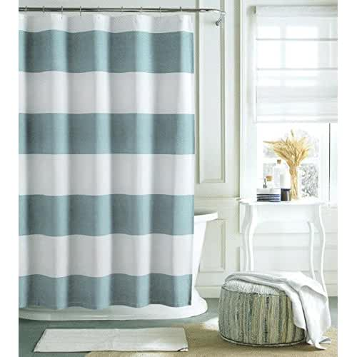 Shower Curtains bathroom ensembles shower curtains : Amazon.com: Tommy Hilfiger - Shower Curtains, Hooks & Liners ...