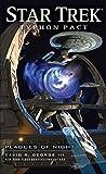 Star Trek: Typhon Pact: Plagues of Night (Star Trek- Typhon Pact Book 6)