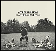 All Things Must Pass was released by Apple Records in November 1970. Co-produced by Harrison and Phil Spector, many musicians contributed to the album, including Eric Clapton, Ringo Starr, Billy Preston, Pete Drake, Gary Wright, Klaus Voorman...