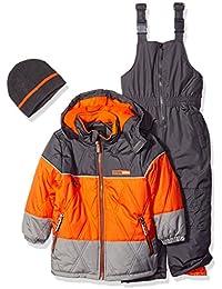Boys' Colorblock Better Snowsuit