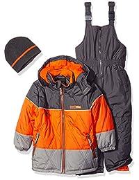 iXtreme Boys' Colorblock Better Snowsuit