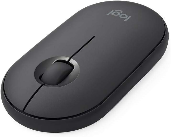 ロジクール ワイヤレスマウス Pebble M350GR