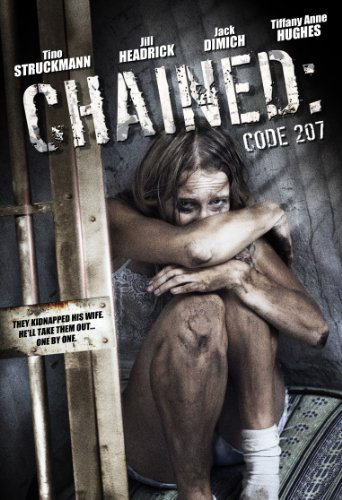 Chained: Code 207 - Codes Discount Tiffany