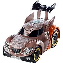Hot Wheel Marvel Rocket Deluxe Character Car