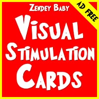 Baby Visual Stimulation Cards Free