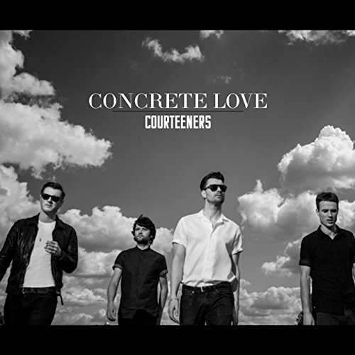 Concrete Love - Amazon Exclusive Signed Version (Bonus DVD) - Exclusive Cd