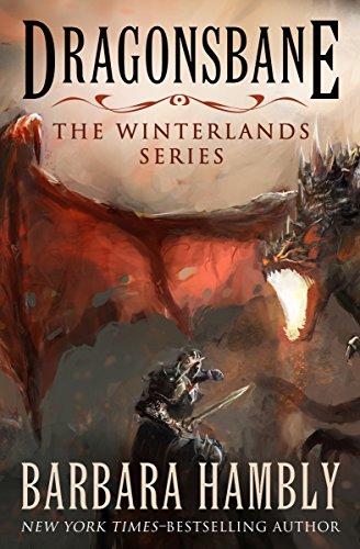 Dragonsbane (Winterlands Book 1) ()