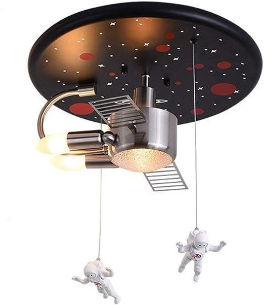 Ø40cm Lámparas de techo para niños, Lampara infantil Plafón ...