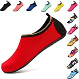 Xminilife Water Sports Shoes Quick-Dry for Beach Swim Surf Swimming Stockings Hiking Climbing Diving Walking