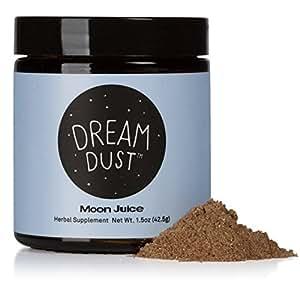 Moon Juice - Organic + Wildcrafted Sleep Aid (Dream Dust, 1.5 oz)