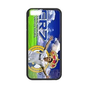 iPhone 6 Plus 5.5 Inch Phone Case CristianoRonaldo B3Z91248