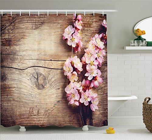 Ambesonne Romantic Farmhouse Decoration Accessories