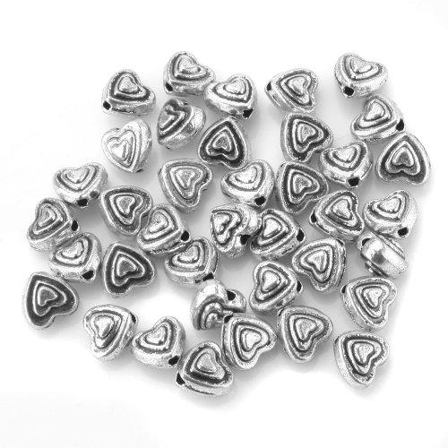 6 Mm Heart - 8