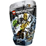 LEGO Hero Factory 6202 - Rocka