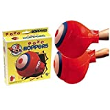 Rocket USA Bozo Inflatable Boppers