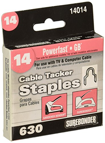 Bestselling Cable Staples