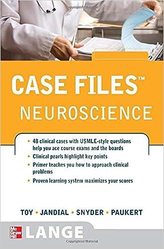 Resultado de imagen de case files neuroscience
