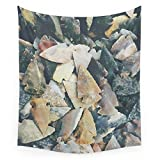 Society6 Desert Relics Wall Tapestry Large: 88'' x 104''
