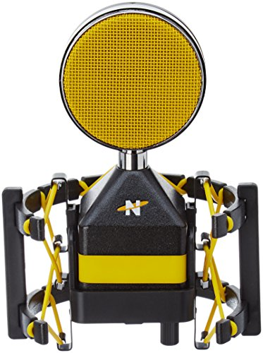 NEAT Worker Bee Cardioid Solid State Condenser Microphone by NEAT Microphones