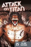 img - for Attack on Titan 25 book / textbook / text book