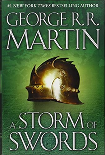 Image result for a storm of swords