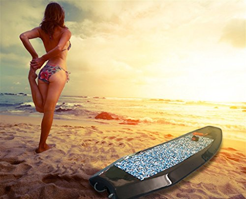 Extreme Electric Jet Powered Surfboard Fast Amazing fun!! Only Electric Jetski on the Market. Canoe kayak Surf board wakeboard longboard