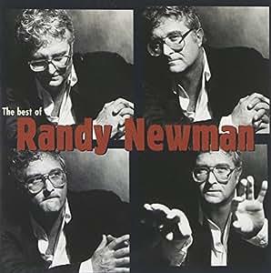 Best of Randy Newman