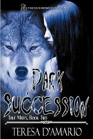 book cover of Dark Succession