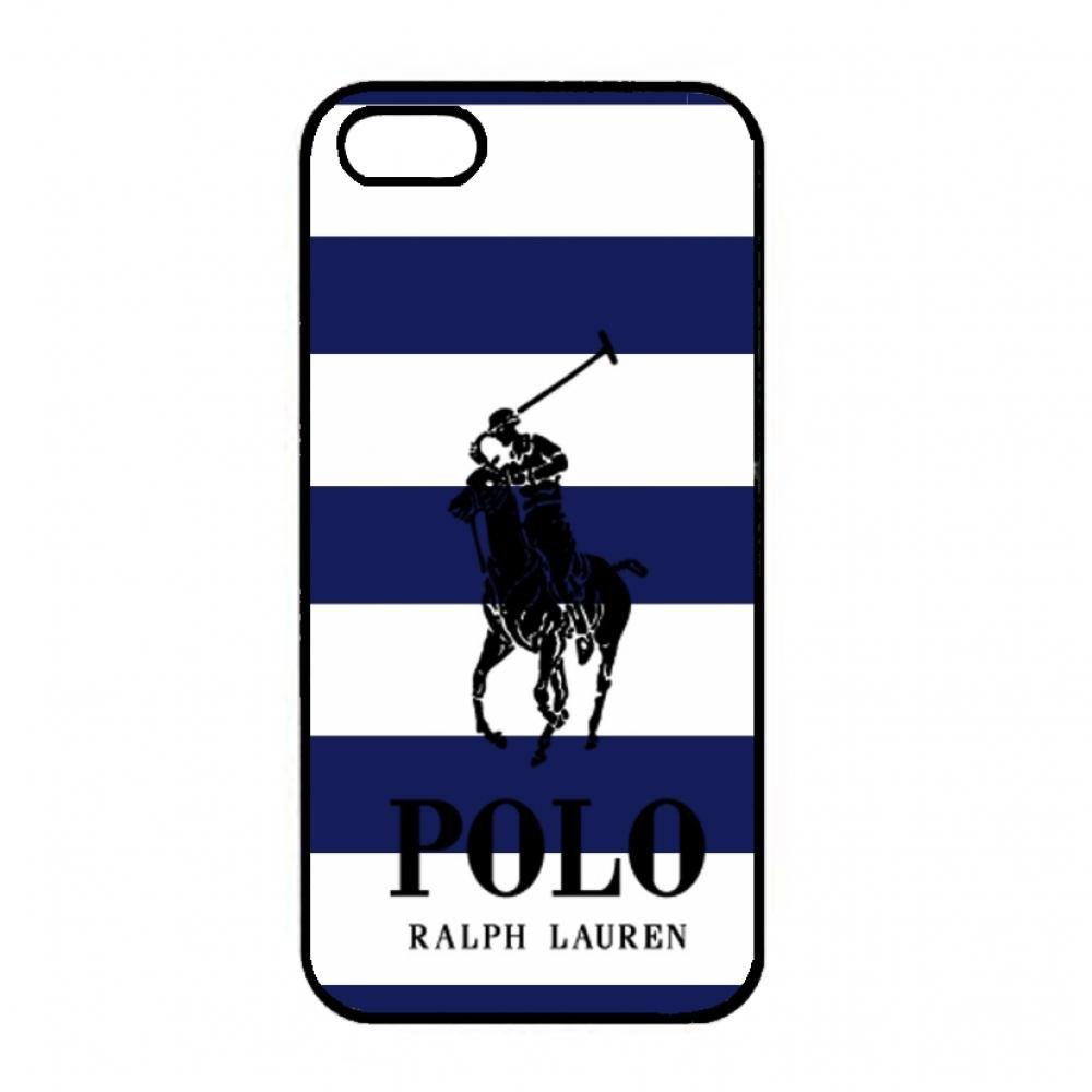 Popular iPhone 5/iPhone 5s poio Palph Lauren teléfono piel diseño ...
