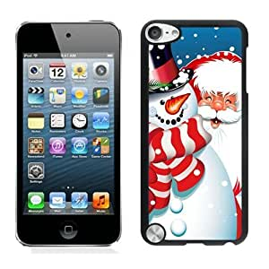 Customization Santa Claus Black For HTC One M9 Case Cover 12