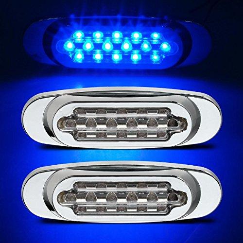 air cleaner lights semi - 3