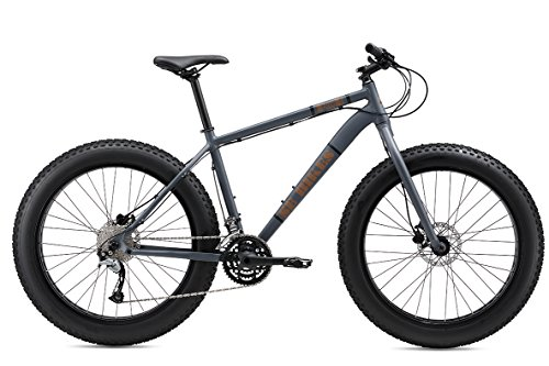 SE Bikes F@E Fat Tire Bike