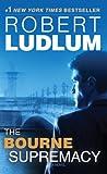The Bourne Supremacy, Robert Ludlum, 0553263226