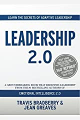 Leadership 2.0 Hardcover