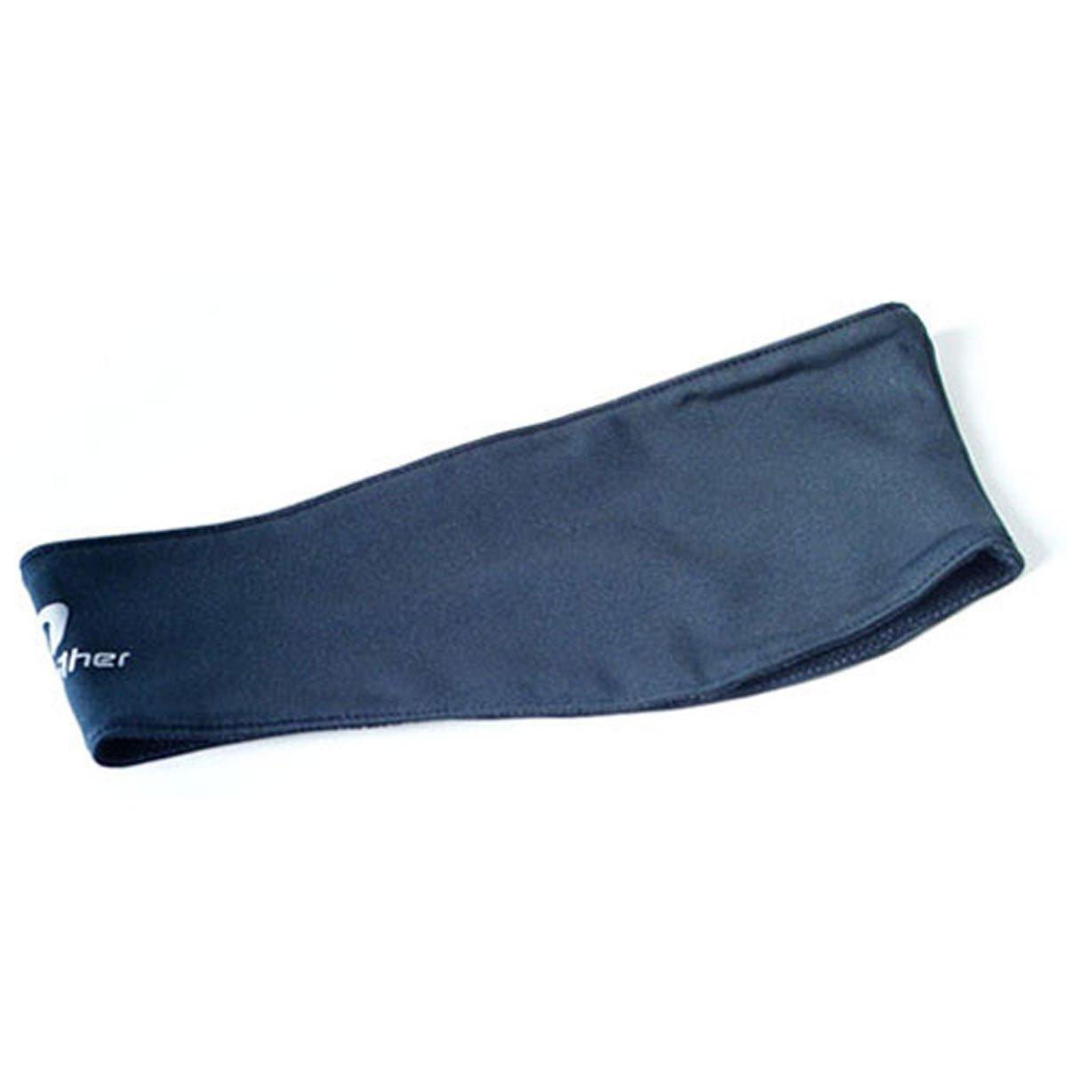 Bellwether Mütze Headband, schwarz, One Größe, B-9206