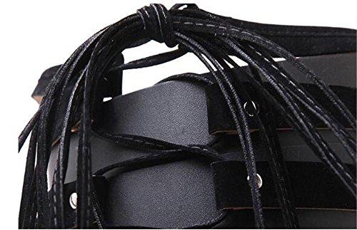 Chaussures à talons hauts et à talons hauts , black , 36