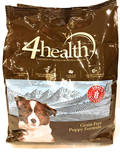 Amazon Com 4health Tractor Supply Company Grain Free Puppy Formula
