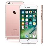 iPhone Apple 6S, Rose Gold, Tela de 4.7 ´ , 32GB, Câmera de 12MP