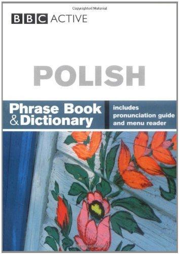 First Contact d o o - Download Polish Phrase Book