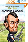 #6: Who Was Abraham Lincoln?