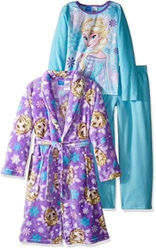Disney Girls Frozen 2 Piece Pajama